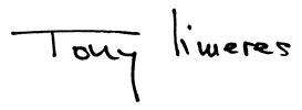 Tony limeres logo